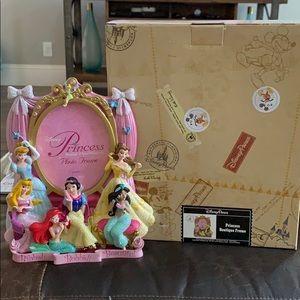 Disney Princess Boutique Picture Frame